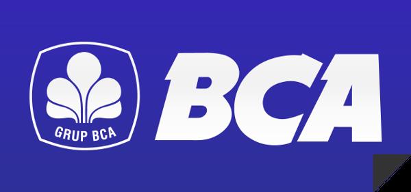 Logo bank bca mesinotomatis.com