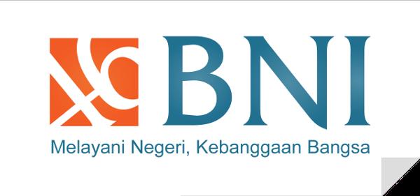 Logo bank bni mesinotomatis.com