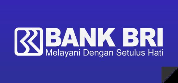 Logo bank bri mesinotomatis.com