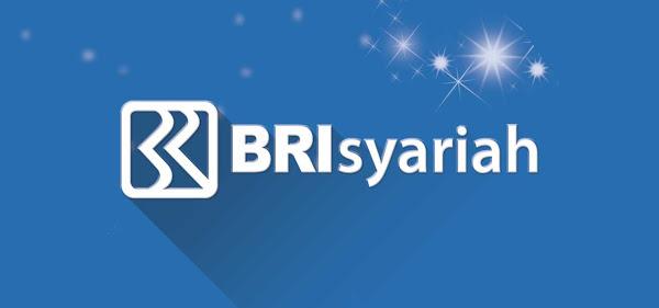 deposit pulsa transfer bank BRI Syariah (BRIS)