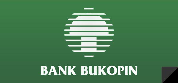 Logo bank bukopin mesinotomatis.com