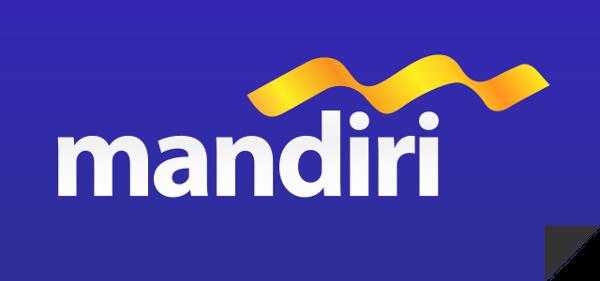 Logo bank mandiri mesinotomatis.com