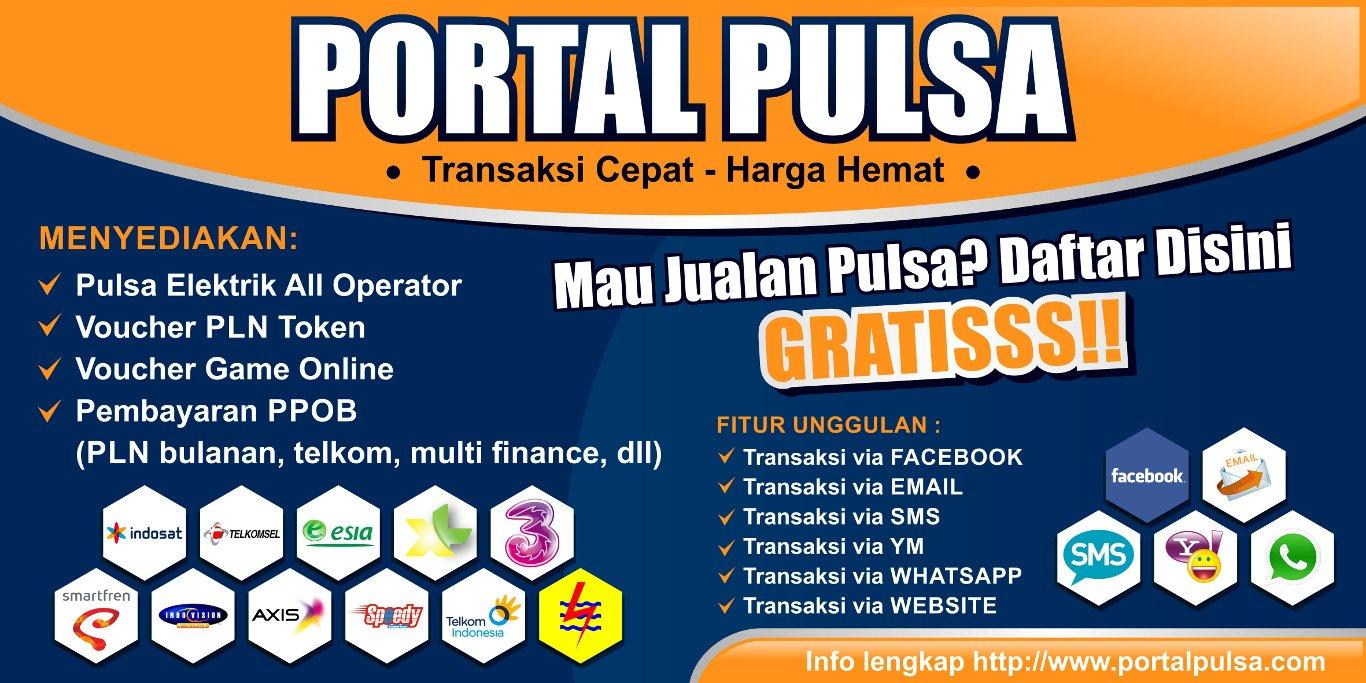 Image Result For Agen Pulsa All Operator Termurah Di Semarang