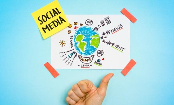 Memulai Bisnis Pulsa Via Sosial Media