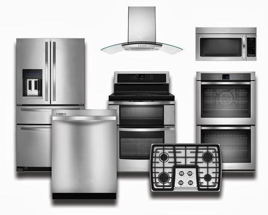 Cara Menghemat Listrik UntukPeralatan Dapur