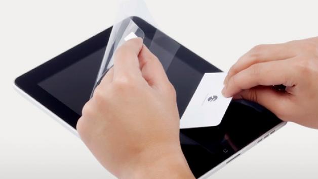 Cara Menghilangkan Goresan Pada Layar LCD