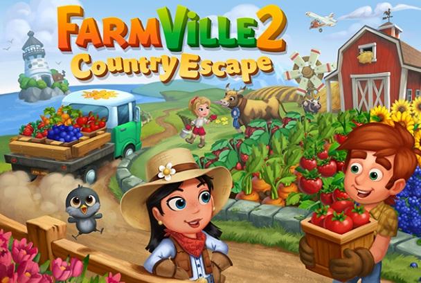 Tips Bermain Game FarmVille 2: Country Escape Bag 2