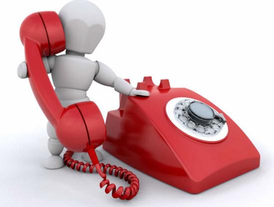 Cara Melaporkan Gangguan Telepon Rumah