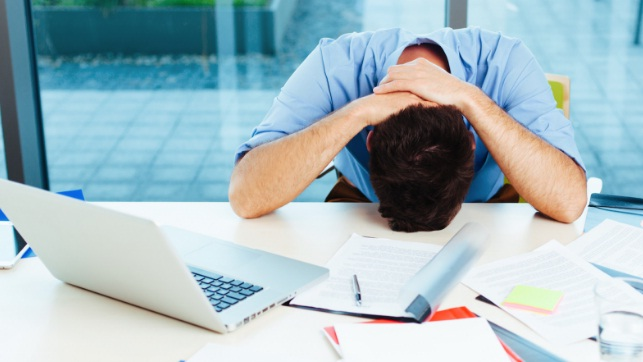 Kesalahan Dasar Finansial Yang Sering Terjadi Dalam Bisnis