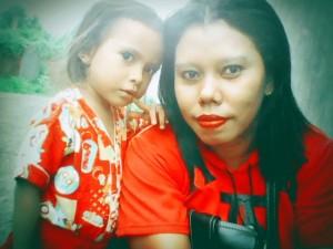 Agen Portal Pulsa Theresia Yessy Fernandez: Portal Pulsa Memang Paling Oke