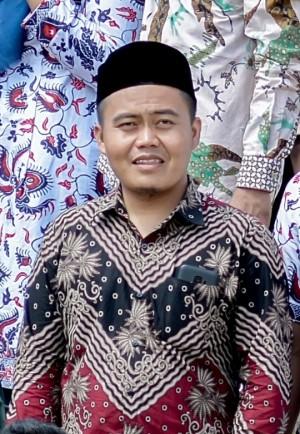 Agen Portal Pulsa Ahmad Malik Ibrahim: Bukan Sekedar Promosi