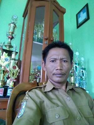 Agen Portal Pulsa Saman, S.pd: Kerja Mudah Kerja Cepat