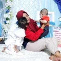 Ratih Aminarsih Dapat Saldo Pulsa Gratis