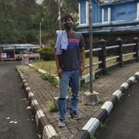 Niko Bony Wirayudha Dapat Saldo Pulsa Gratis