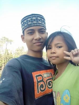Agen Portal Pulsa Muhammad Nur Hasan: Mantap Pokoknya!