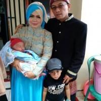 Nurfah Rahmah Dapat Saldo Pulsa Gratis