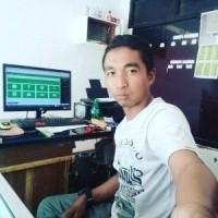 Agen Portal Pulsa Syamsul Bahri