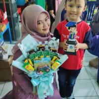 Rischa Triana Dewi Dapat Saldo Pulsa Gratis