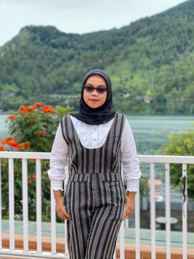 Agen Portal Pulsa Syafrina Yani: Pengalaman Menjadi Agen Portal Pulsa