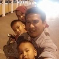 Agen Portal Pulsa Nurfitriana: Mantab Sekali, Cukup Mantab