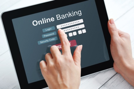 tips aman online banking
