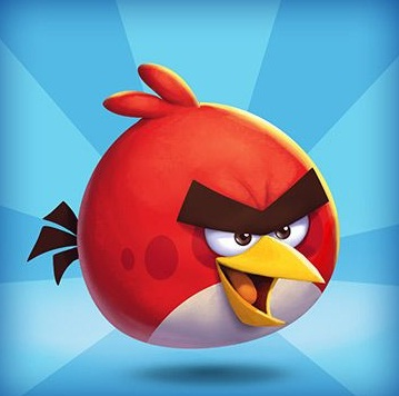 tips bermain angry bird