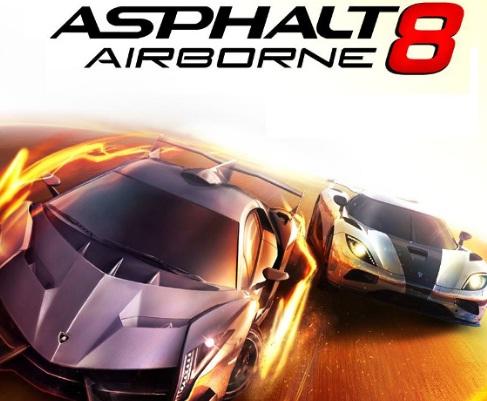 Tips Bermain Game Asphalt 8: Airborne Untuk Pemula