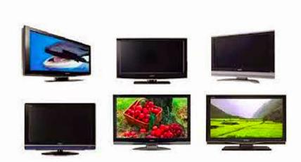 Tips Memilih TV Layar Datar Dengan Teknologi Baru