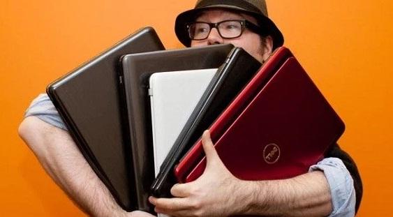 Tips Memilih Laptop Baru Untuk Pemula